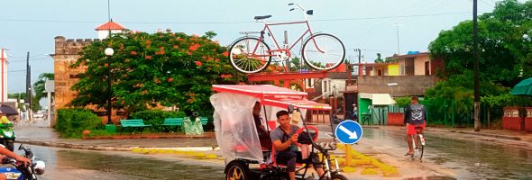 Terms and Conditions for bicycle and accessory rentals with CicloCuba