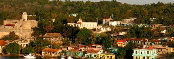 Visitez les villes de Cienfuegos, Santa Clara, Remedios, Caibarien, Sancti Spiritus et Trinidad