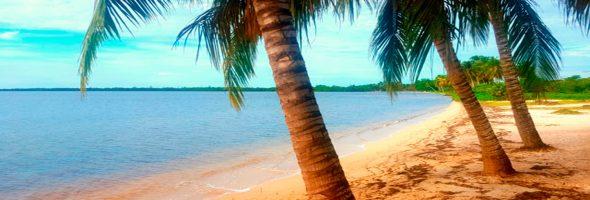 Ride from Playa Larga to Havana through Varadero