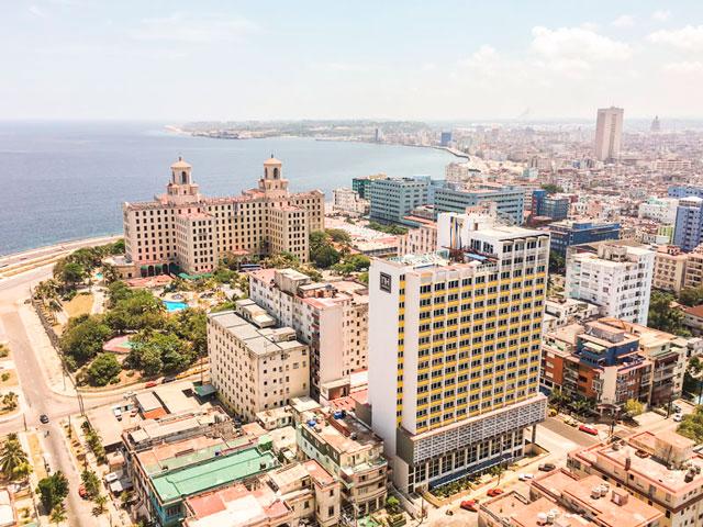Ville de la Havane