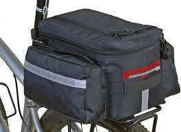 rear trunk bag