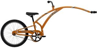 trail a bike single