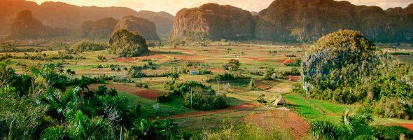 Visite el Valle de Viñales en bicicleta
