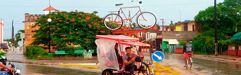 Conditions générales de location de vélos et d'accessoires avec CicloCuba