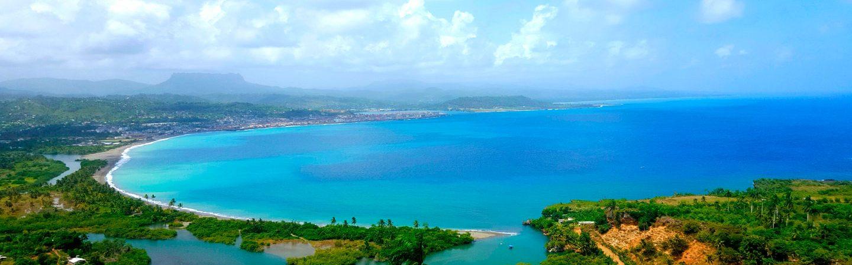 Cycle route Santaigo de Cuba – Baracoa – Holguin