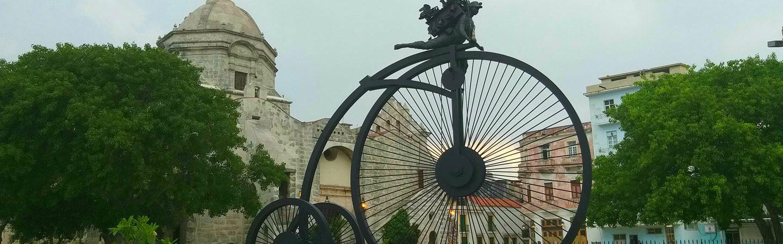 Conseils utiles pour la location de vélos à Cuba