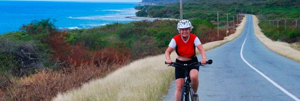 Independent Supported Cycle Tours in Cuba