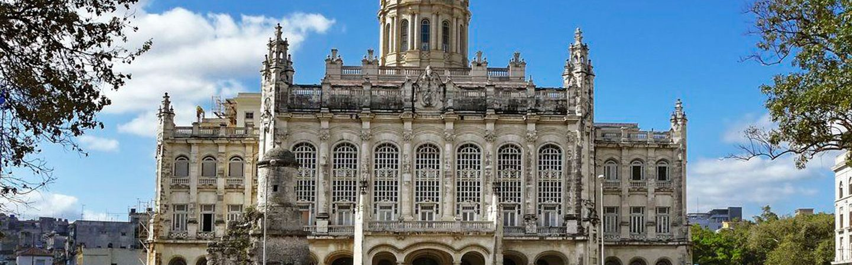 Visite de la ville de La Havane à vélo